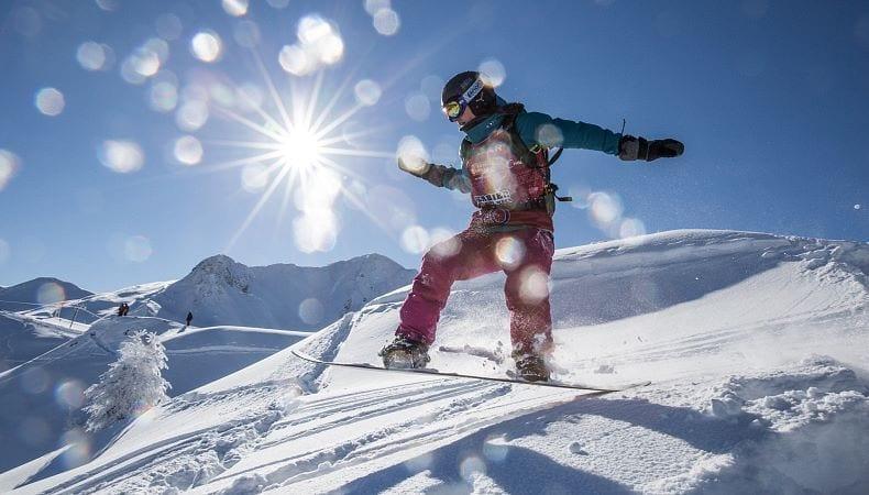 © Apartment Aschaber Waidring | Skigebiete
