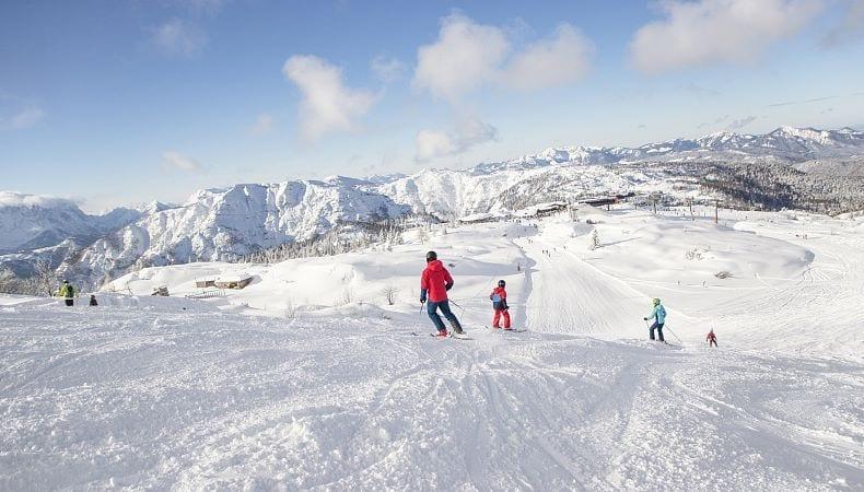 © Apartment Aschaber Waidring | Skifahren